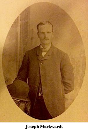 Joseph-Markwardt